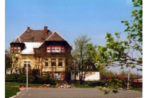 Ansicht Villa Sommer