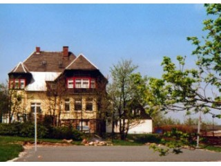 Ansicht Villa Sommer, Ferienwohnungen im Erzgebirge | Altenberg in Altenberg, Erzgebirge