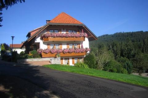 Haus Waldvogel Schluchsee
