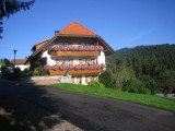 Ferienwohnungen Waldvogel in Schluchsee