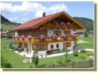Ferienwohnungen****Sperer, Ferienwohnungen****Sperer | Wallgau in Wallgau