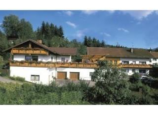 Hausansicht, Ferienwohnung,Gästezimmer und Monteurzimmer Lohberg in Lohberg bei Lam, Oberpfalz