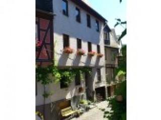 Unsere Haus, Ferienzimmer bei Koblenz | in Elas Ferienparadies in Sankt Goarshausen, Loreleystadt