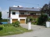 FeWo Sabrina - Moderne Erdgeschoss Ferienwohnung in Raisting - 3km südlich vom Ammersee  in Raisting, Oberbayern