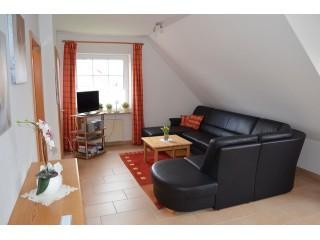 Sitzgruppe, FeWo | Voss in Norden, Ostfriesland