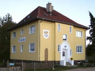 Unsere Pension, Pension Fjordepferdehof in Altlandsberg