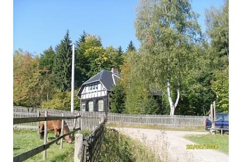 Forsthaus Grünheide