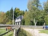 Forsthaus Grünheide - Ferienhaus in Auerbach im Vogtland in Auerbach / Vogtland