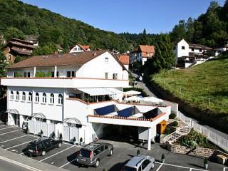Hausansicht, Gäste- & Seminarhaus Ferienwohnungen Zum Löwen in Heidelberg (Neckar)
