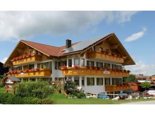 Gästehaus Annabell, Ferienwohnung Nesselwang in Nesselwang