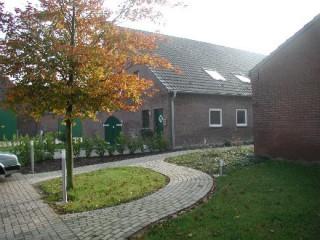 Drushof am Niederrhein, Gästehaus Drushof in Bedburg-Hau