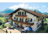 Gästehaus Erika - Chiemgauer Alpen | Urlaub in Bayern in Inzell