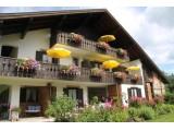 Gästehaus Franziska und Rudolf Strauß in Bad Kohlgrub