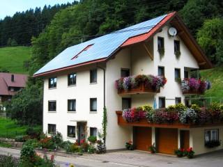 Gästehaus-Gerda ****, Gästehaus - Gerda in Bad Peterstal-Griesbach