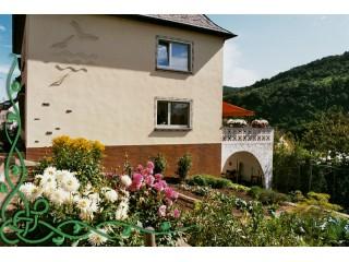 Gästehaus Cilli Seitenansicht, Gästehaus Haus Cilli in Sankt Aldegund