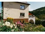 Gästehaus Haus Cilli - In ruhiger Ortslage, ganz in Weinbergsnähe in Sankt Aldegund