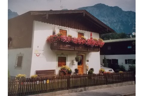 Gästehaus Kollpeintner