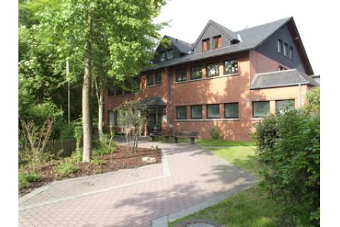 Gästehaus Marina Nord