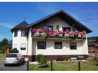 Gästehaus, Gästehaus Sachs in Ellenz-Poltersdorf