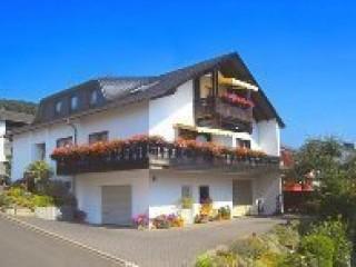 Gästehaus Schäfer, Gästehaus Schäfer in Maring-Noviand b. Bernkastel-Kues