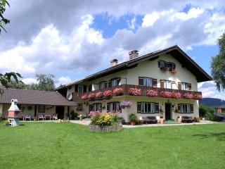 Gästehaus Scheil, Gästehaus & Ferienwohnungen in Bad Reichenhall in Bad Reichenhall