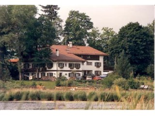 , Gästehaus Seeburg in Bad Bayersoien