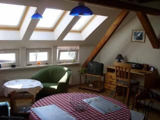 Wohnung, Ferienwohnung & Gästewohnung an der Müritz in Waren (Müritz)