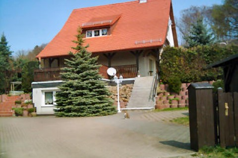 Haus zur Heidewiese