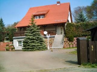 Haus zur Heidewiese, Ferienwohnung & Gästezimmer bei Dresden in  Ullersdorf, Sachsen