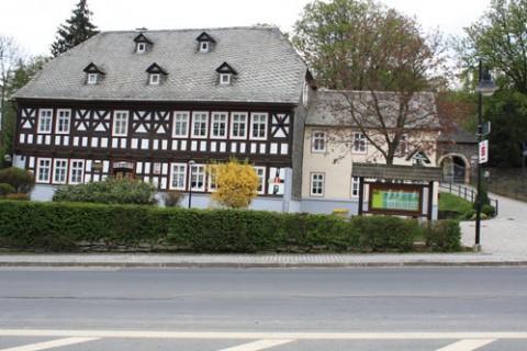 Willkommen in Thüringen