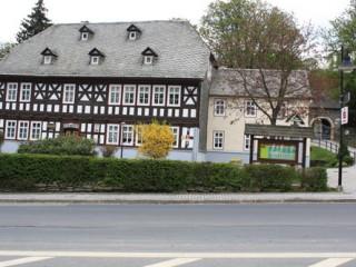 Willkommen in Thüringen, Gästezimmer