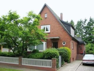 Ferienhaus, Gästezimmer im Haus Schneider in Hamburg