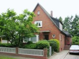 Gästezimmer im Haus Schneider - Ruhige, separate Ferienzimmer in Hamburg - Rissen in Hamburg