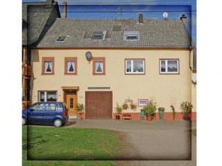 Hausansicht, Gästezimmer & Gästewohnung | Familie Rohr in Osann-Monzel