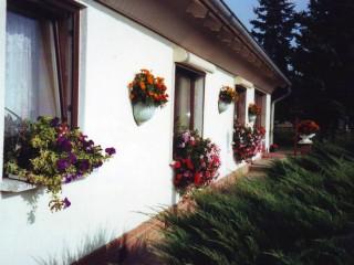 , Ferienwohnung & Gästezimmer Olschak in Ferdinandshof OT Louisenhof