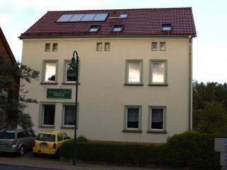 Wilkommen in unserer Pension, Zimmervermietung Koch in Zittau