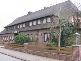Gasthaus Bangemann, Gasthaus Bangemann in Eldingen OT Bargfeld