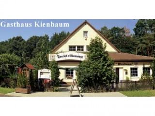 , Gasthaus Kienbaum in Grünheide (Mark) OT Kienbaum
