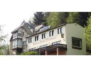 Gastahsu-Pension Waldfrieden, Gasthaus- Pension Waldfrieden in Wolkenstein