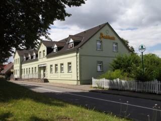 Hausansicht, Gasthaus