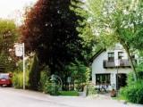 Gasthaus Silberteich in Höxter