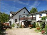Gasthaus und Pension 'Goldener Engel' in Gräfinau-Angstedt
