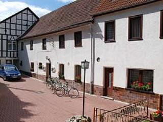 , Gasthaus & Pension