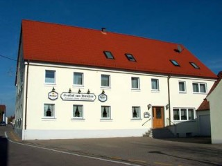 Gasthof zum Hirschen , Gasthaus und Zimmervermietung zum Hirschen in Bechhofen an der Heide
