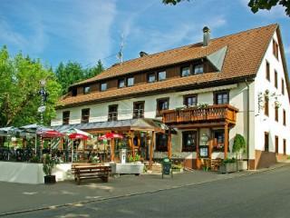 Gasthaus Pension Ochsen, Gasthaus und Zimmervermietung zum Ochsen in Herrischried