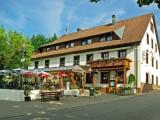 Gasthaus und Zimmervermietung zum Ochsen in Herrischried