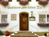 Gasthaus zum kalten Tal in Osterzell
