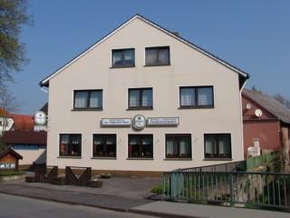 , Gasthaus Zur Lippischen Rose in Kalletal OT Langenholzhausen