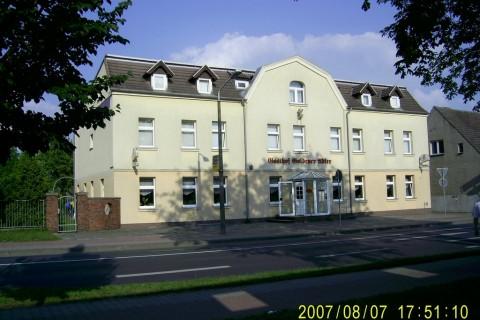 Unser Gasthof und Hotel Goldener Adler