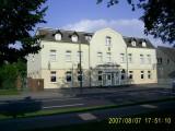 Gasthof & Hotel Goldener Adler in Torgelow